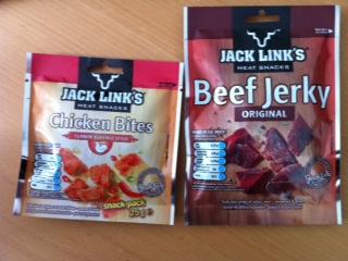 Beef Jerky – Topp oder Flopp?