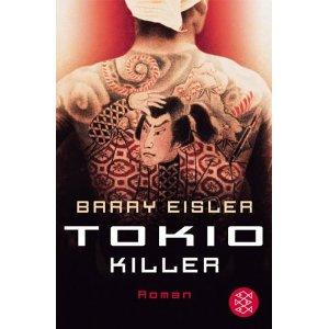 Tokio Killer – Judo aus der Sicht eines Auftragskillers