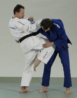 Ju-Jutsu, Jiu-Jitsu, jûjutsu und die Samurai – ein kurzer Überblick