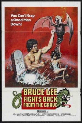 Bruce Lee schlägt zurück