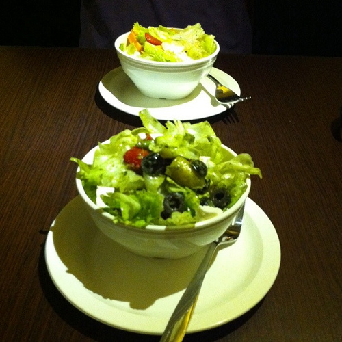 Was soll ich essen? Ist Fast Food schlecht? Geht es nur um die Kalorien? Welche Diät passt?