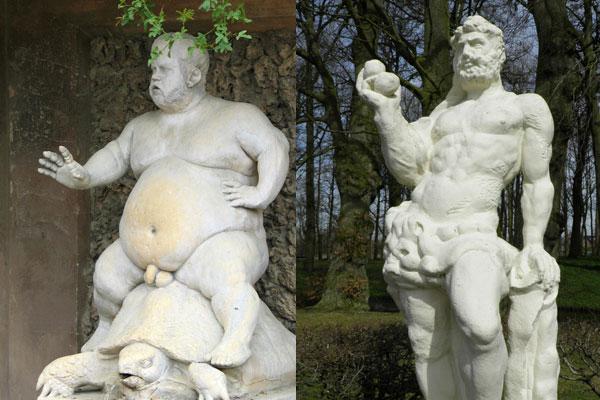 Fit oder Fett – Deine Entscheidung