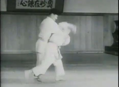 Mifune – die Essenz des Judo