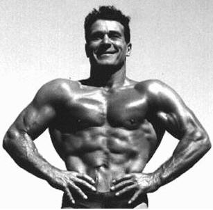 How to be a Champion – Jack Lalanne