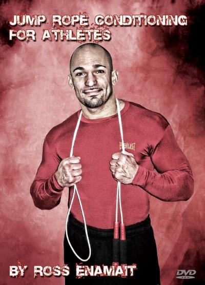 Jump Rope Conditioning – Ross Enamait