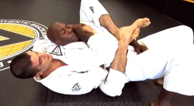 The Art of Sparring – Rener Gracie