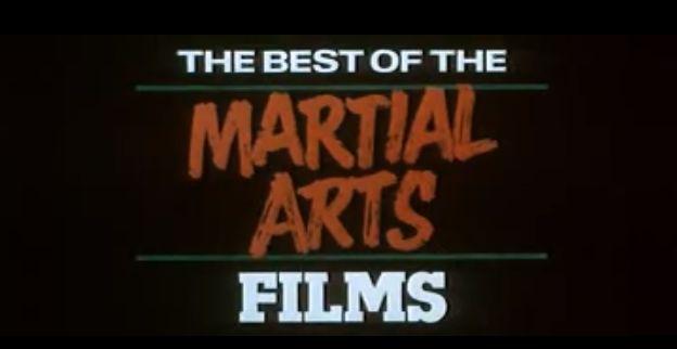 Coole Kampfkunst-Szenen aus Filmen