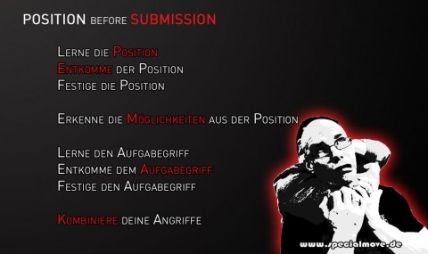 position-before-submission