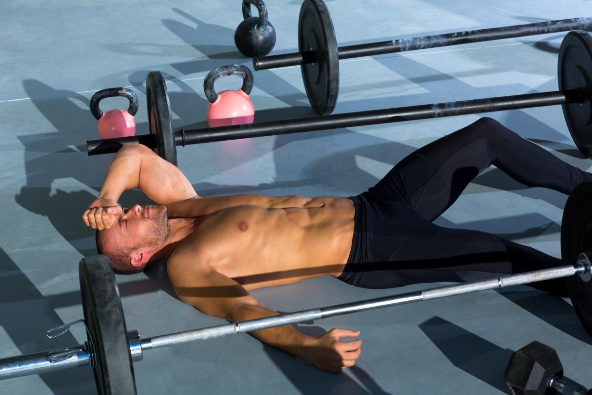 Zirkeltraining für Kampfsportler
