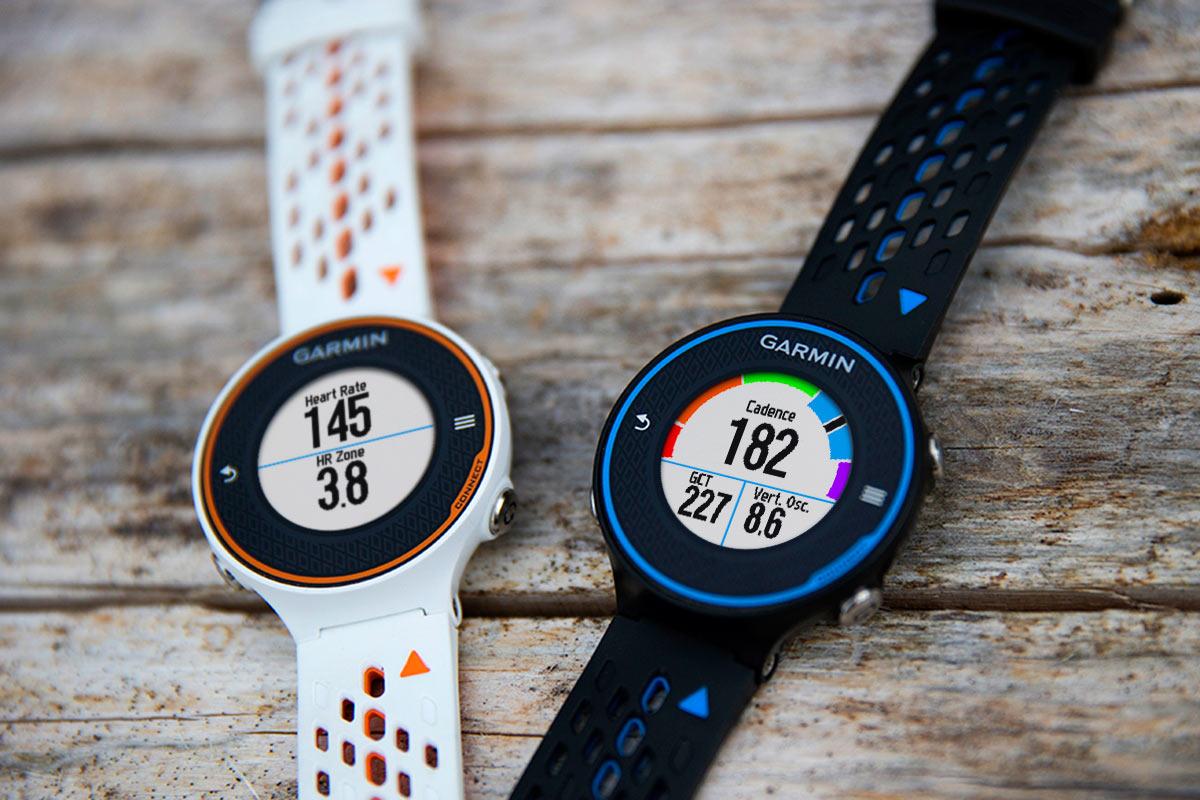 Neue Garmin Uhr mit Trainer-Funktion