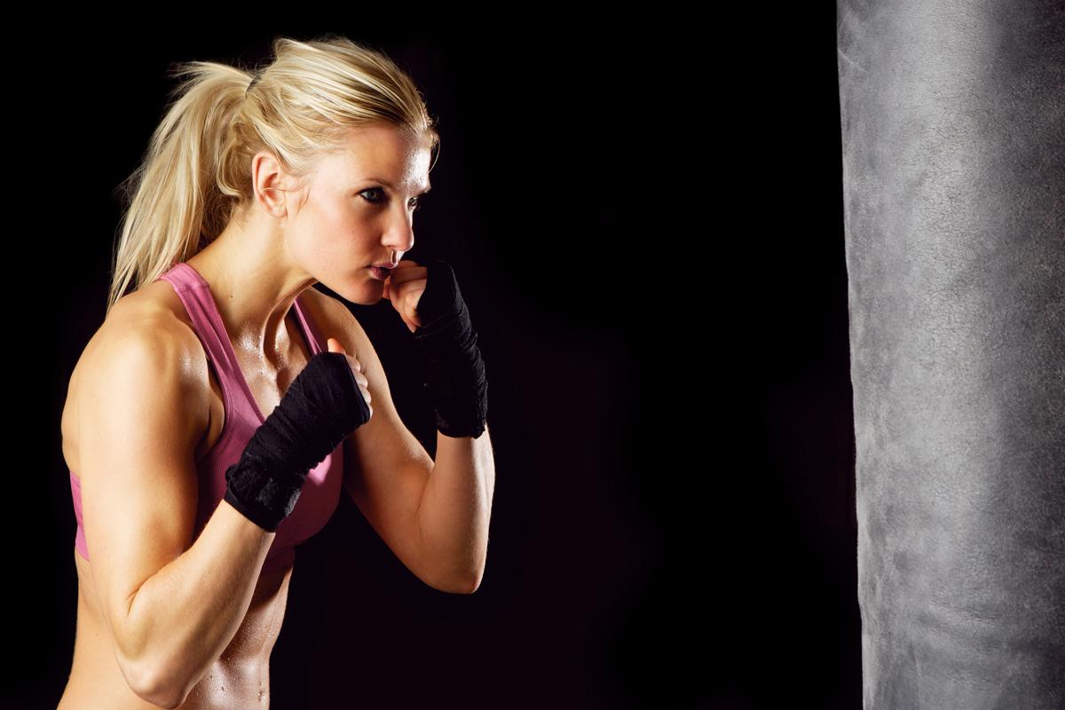 5 Schlagdrills für alle Kampfkünste