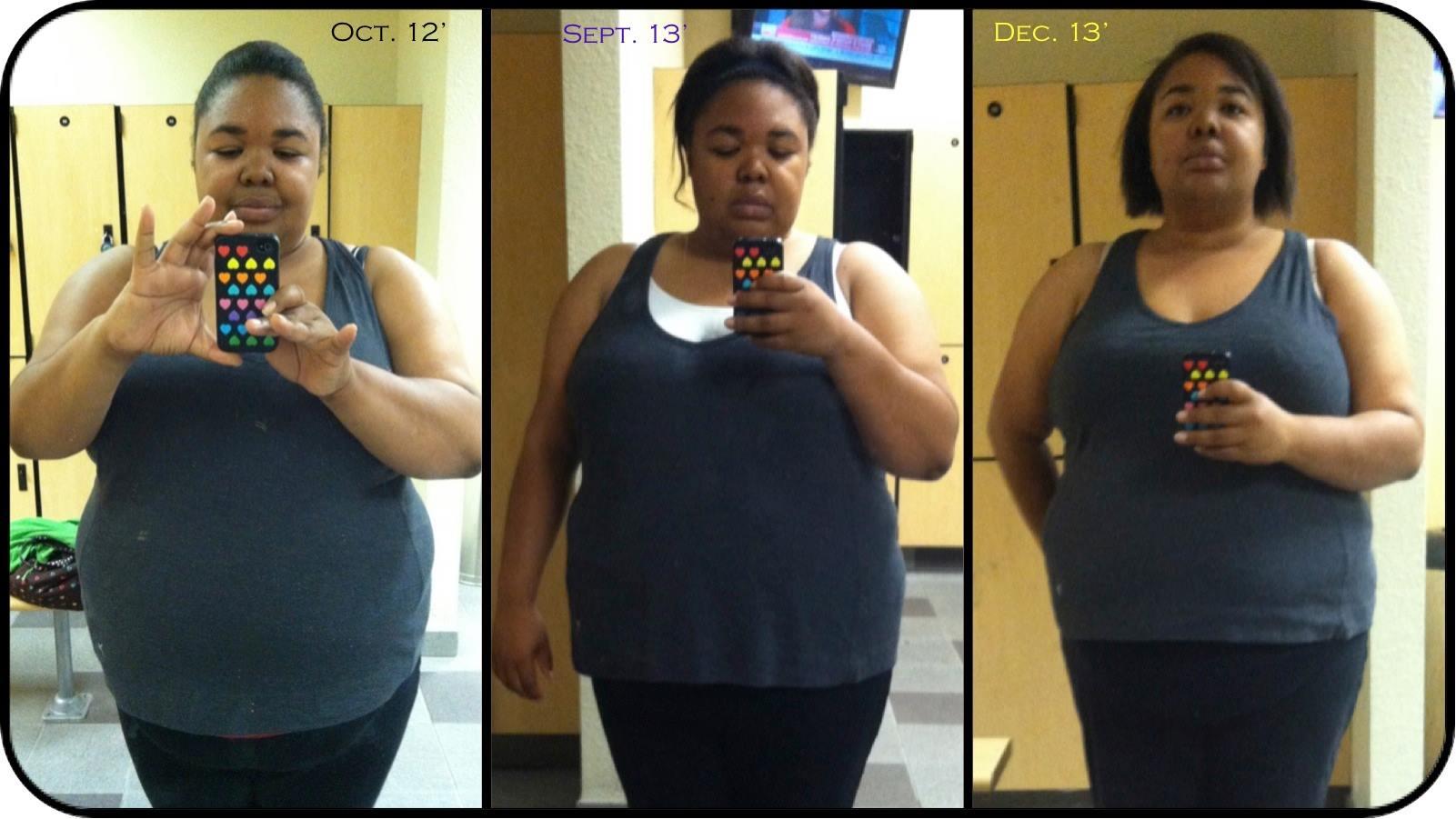 Bessere Laune, bessere Figur – 100 Tage im Gym