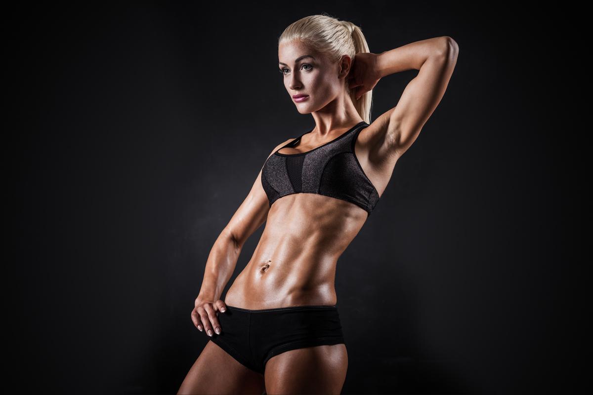 Einfach etwas machen – das beste Kraft- / Fitnessprogramm