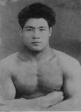 Masahiko Kimura, Quelle: Wikimedia Commons