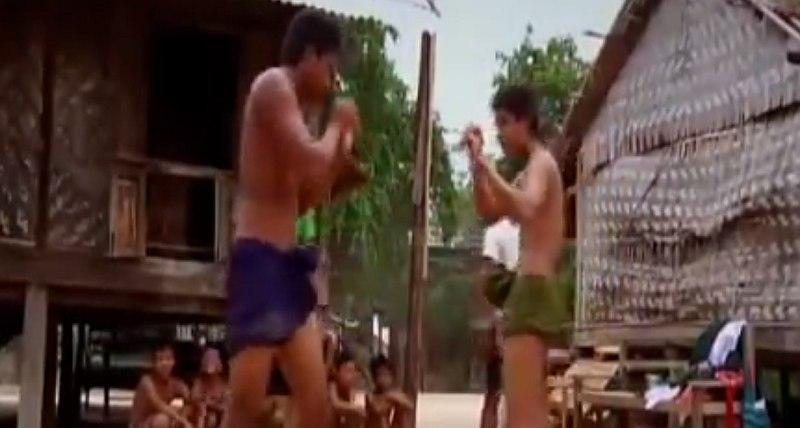 Lethwei – Kampfkunst aus Burma