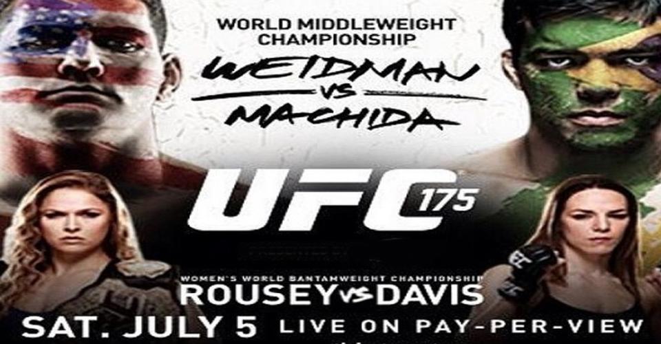 UFC 175