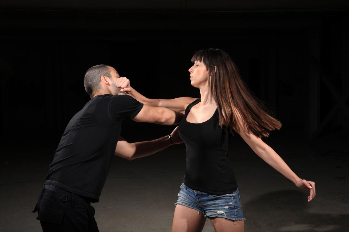 5 Gründe, warum Selbstverteidigungs-Kurse nicht viel bringen