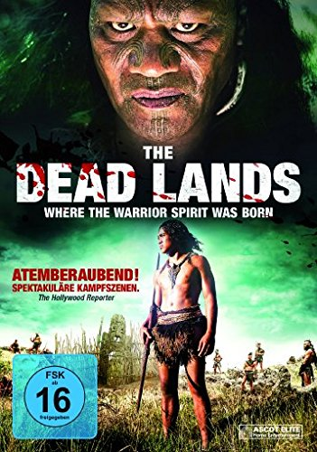 The Dead Lands – Film Review