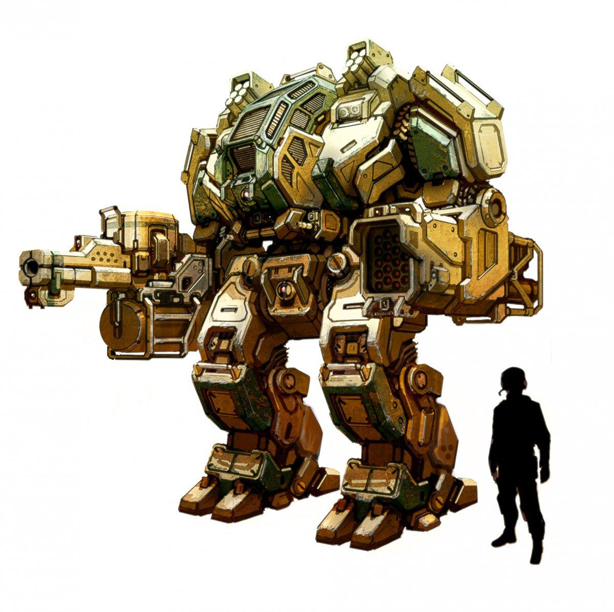 Echte Roboter Kämpfe