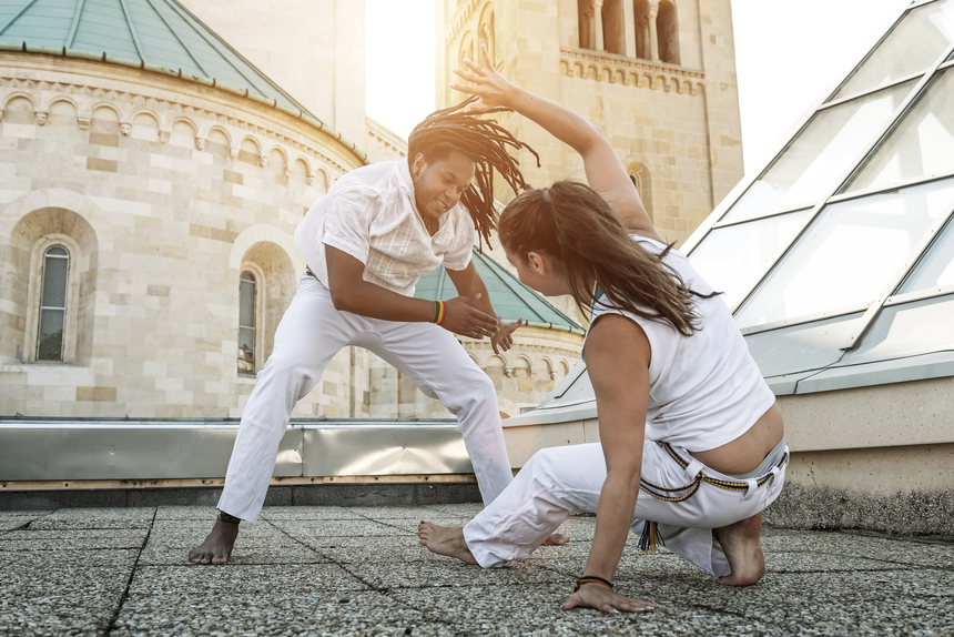 Capoeira Angola und Regional, was ist der Unterschied?